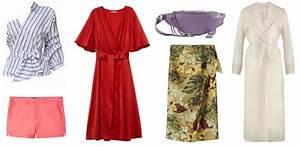 La Mode Est A Vous Printemps Ete 2018 : 20 tendances mode printemps t 2018 so what ~ Farleysfitness.com Idées de Décoration