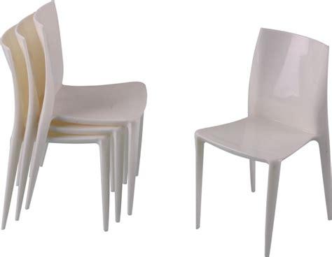 luxury white plastic mini side chair for children desk