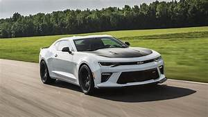 Look This   2017 Chevrolet Camaro Ss 1le Manual