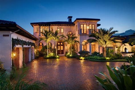 25 Luxury Home Exterior Designs  Page 5 Of 5