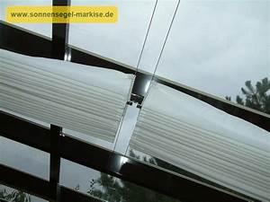 Sonnenschutz Terrassenüberdachung Innenbeschattung : sichtschutz terrasse mit paravent sonnensegeln u balkonverkleidung sonnensegel markise ~ Orissabook.com Haus und Dekorationen