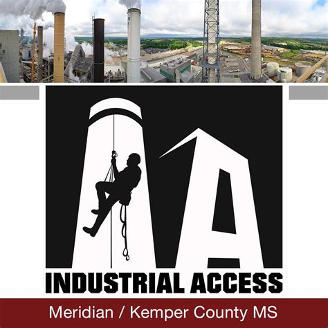 industrial access inc meridian ms cylex 174 profile