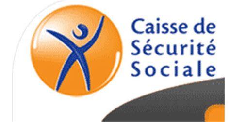 bureau securité sociale malaise à la caisse de sécurité sociale le dg iba guèye