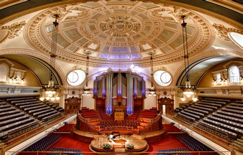 venue photography  central hall westminster  london