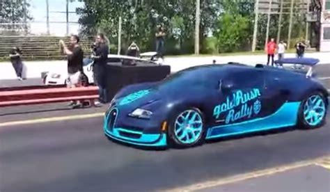 Bugatti Veyron Super Sport Vs Grand Sport Vitesse