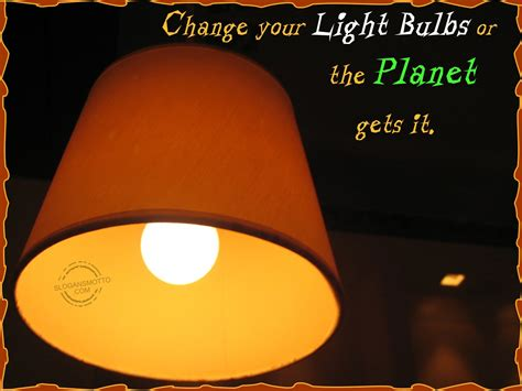 save electricity slogans