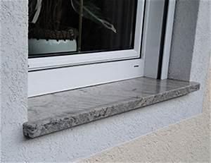 Fensterbänke Aus Stein : marmor granit natursteine fandl fensterb nke ~ Articles-book.com Haus und Dekorationen