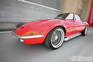 Opel Gt Kaufen : 1969 opel gt under water hot rod network ~ Jslefanu.com Haus und Dekorationen