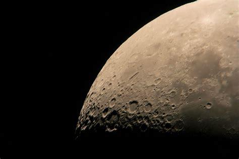 Moon Desktop Wallpaper
