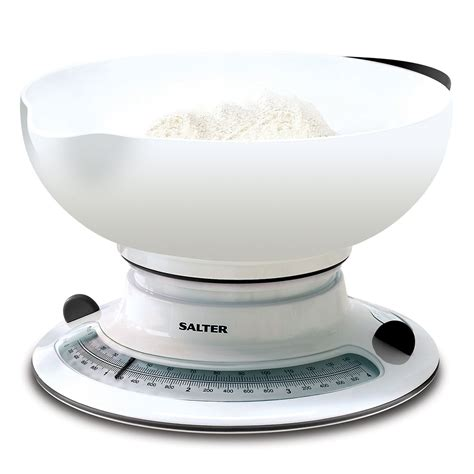 salter aquaweigh baking mechanical kitchen scales