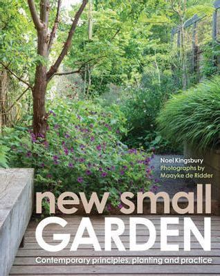 small garden  inspirational guide  modern
