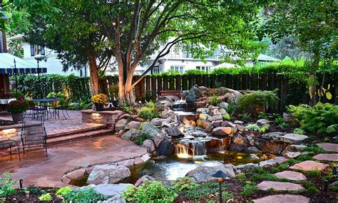 patio landscapes denver landscape design construction contractor