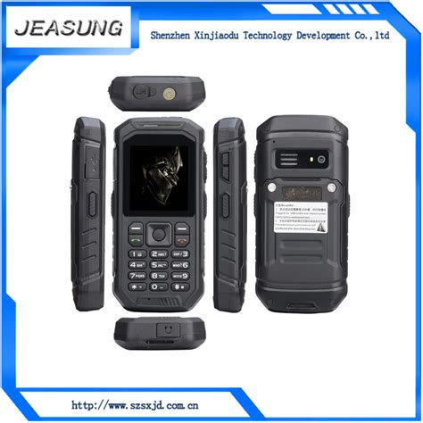 walkie talkie phones rugged mobile phone walkie talkie dual sim phone cheapest