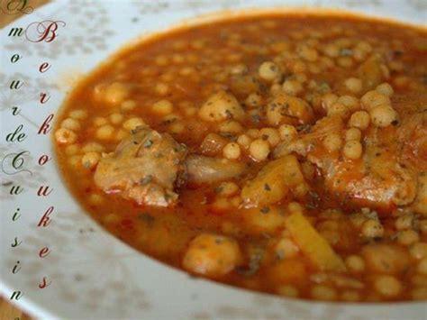 plats facile à cuisiner recettes de couscous et algérie 9