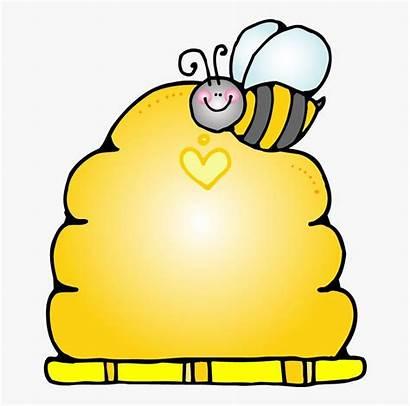 Bumble Bee Clipart Transparent Hive Clip Kindpng