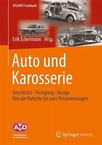 Auto Mit Sportlicher Karosserie : aktuell kh buchtipp auto und karosserie ~ Watch28wear.com Haus und Dekorationen