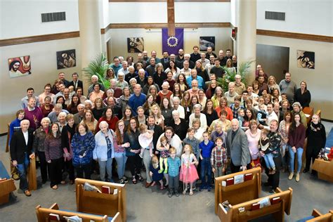 home peace lutheran church 617 | 2019 congregation Picture 2
