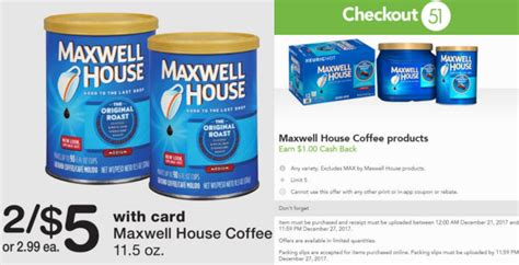 Hurry! Maxwell House Ground Coffee .48 Each Canister Coffee Tables For Sale South Africa Arabic New York Mix Los Angeles Make Metal Table Furniture Poem Arabica Mask