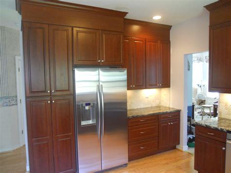 kitchen pantry cabinet furniture neutral stand alone cabinets pantries