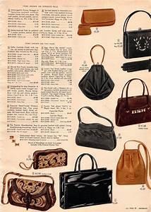 Designer Bad Accessoires : multiple purse styles drawstring satchels totes doctor style satchels 1950 39 s fashion ~ Sanjose-hotels-ca.com Haus und Dekorationen