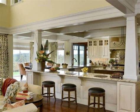 trending open concept kitchen designs  maximize