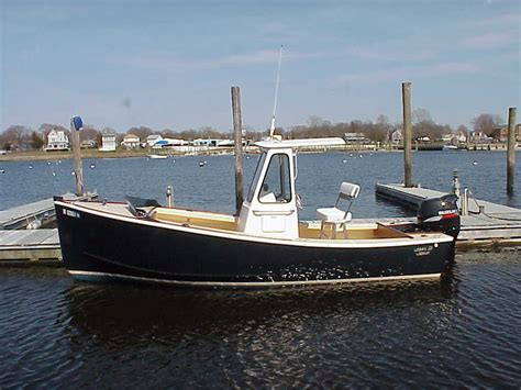 Downeast Boats by Downeast Hardtop Sportfish The Hull Boating And