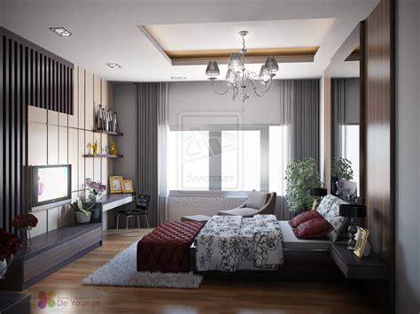 bali agung property kumpulan desain interior kamar tidur
