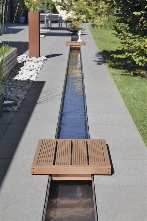 rinn signo platten verspricht abk 252 hlung an warmen sommertagen im garten signo platten auf der terrasse als