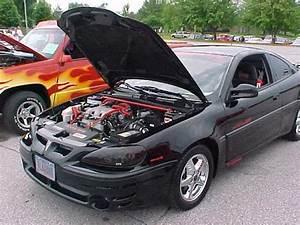 Ifightfire66 2001 Pontiac Grand Am Specs  Photos
