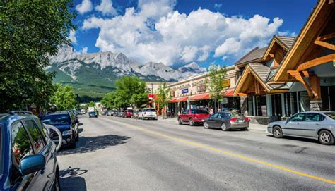 Canmore, Alberta | Cities Near Banff National Park