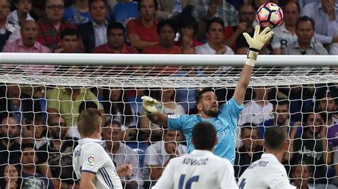El Madrid empató 1-1 con el Villareal | Noticias de El ...