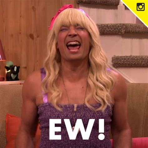 Ew Face Meme - ew jimmy fallon funniness pinterest jimmy fallon humour and hilarious