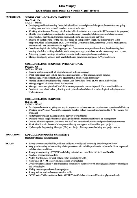 resume objective statements sles professional resume