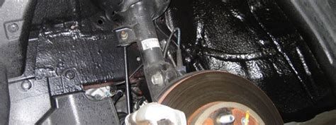 The Importance Of Undercoating Your Car