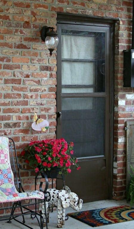 door metal exterior paint professional painting paints petticoat junktion