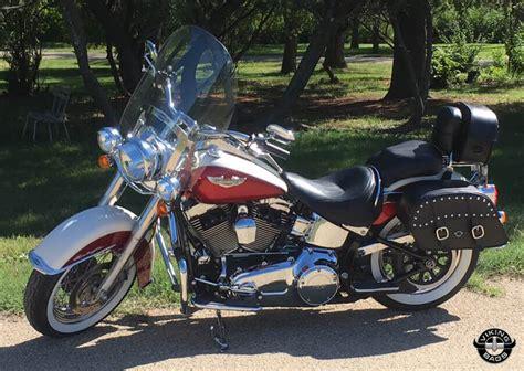 Softail Saddlebags. Shop Bags For Harley-davidson Softail