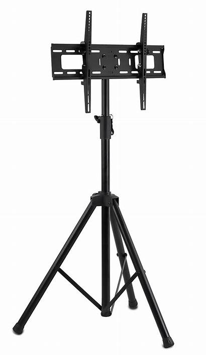 Stand Tripod Portable Heavy Duty Mi Flat