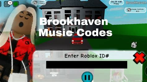 Discover 2 milion+ roblox song ids. Roblox Id Codes 2021 Brookhaven : All New Roblox Brookhaven Rp Codes May 2021 - Players also ...