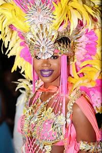 [ Junkanoo Carnival ] The Masqueraders Launch their 2017 ...  Carnival