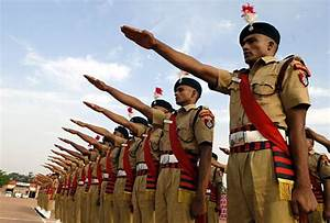 Passing out parade at Rajasthan Police Academy - | Photo6 ...