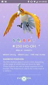 Pokemon Berechnen : pok mon go ho oh und celebi im network traffic der app entdeckt phanimenal ~ Themetempest.com Abrechnung