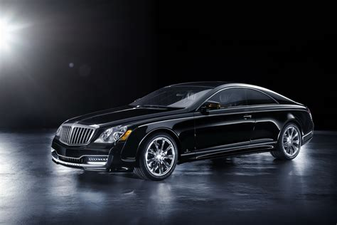 maybach mercedes coupe first maybach 57s cruisero coupe by xenatec listed for