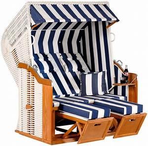 Sunny Smart Strandkorb : sunny smart strandkorb rustikal 250 plus xl 1080 bxtxh 145x90x160 cm wei online kaufen otto ~ Watch28wear.com Haus und Dekorationen