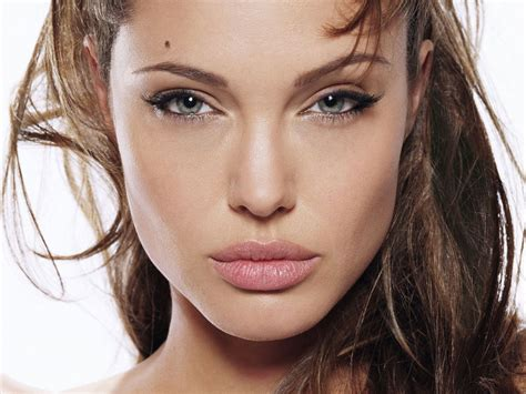 Angelina - Angelina Jolie Photo (34942) - Fanpop