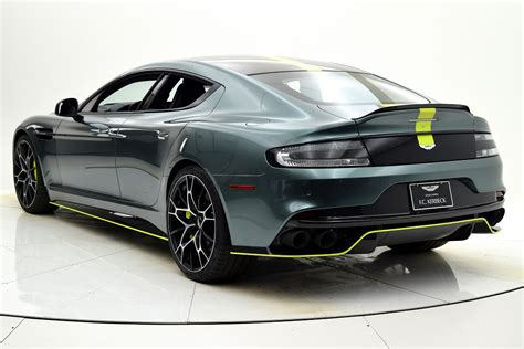 new 2019 aston martin rapide amr for sale 278 795 f c kerbeck aston martin stock 19a133