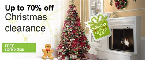 Up To % Off Christmas Clearance (great Deals