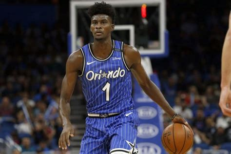Magic F Jonathan Isaac to miss at least 2 months with knee ...