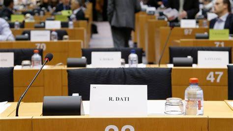 crise de la chaise vide parlement européen les 74 députés français au banc d