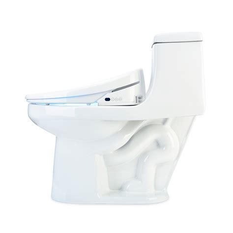 Bidet Toilet Seat Sale by Swash 1400 Luxury Bidet Toilet Seat Brondell Touch