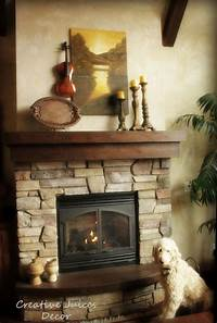 excellent rustic mantel decoration ideas Wood Fireplace Mantels Tuscan Rustic | bp.blogspot.com | bathroom | Pinterest | Wood fireplace ...